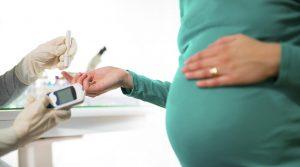 دیابت حاملگی چیست