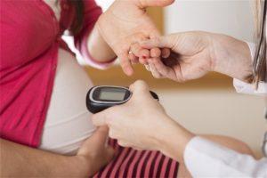 دیابت در زنان