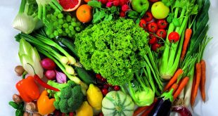 بهترین سبزیجات