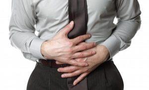 درمان خانگی نفخ شکم