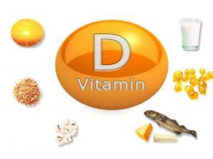 ویتامین دی و دیابت