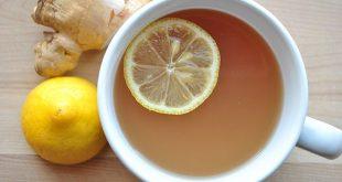 سرماخوردگی و چای