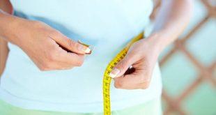 برنامه کنترل وزن