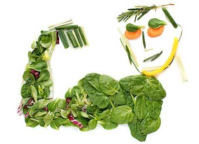 doctormovahed.com تغذیه در ورزشکاران گیاه خوار